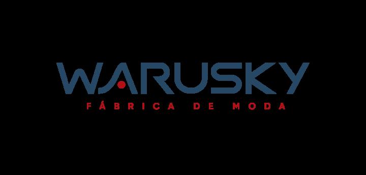 Logo do cliente Warusky Fábrica de Moda