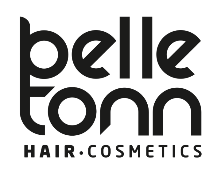 Logo do cliente Belletonn - Hair Cosméticos
